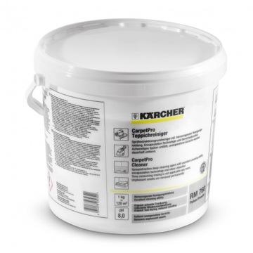 KARCHER POWDER RM760 CarpetPro Powder 10 kg Puzzi