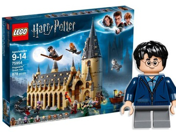 LEGO 75954 Harry Potter ROOM HRAD 10 obr
