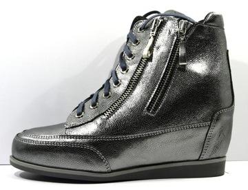 Sneakers 40 w Buty damskie Allegro.pl