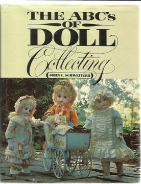 15201 A.B.Cs по коллекционированию кукол.