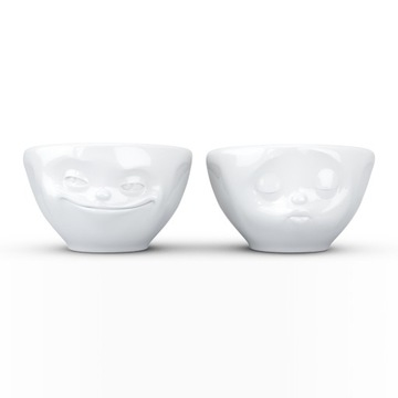 ТАССЕН Дип-чаши KISSING SMILING