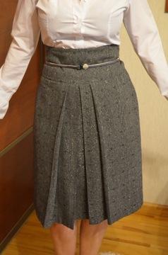 Amazon APart Fashion damska spódnica 38 pomarańczowy