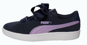 BUTY PUMA SMASH V2 w Sportowe buty damskie Allegro.pl