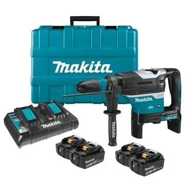 перфоратор sds max перфоратор Makita DHR400PT4U 18V