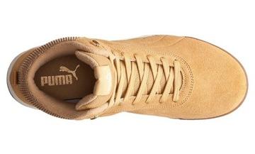 BUTY PUMA DESIERTO SNEAKER, Sportowe buty męskie Puma