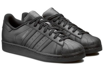 Analitico rilassato pregare  Adidas superstar czarne 40 - Niska cena na Allegro.pl