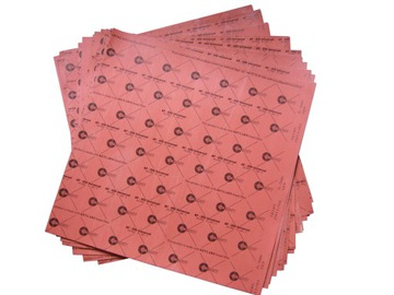 Материал на прокладки 0, 5x500x500mm gambit качество!, фото 3