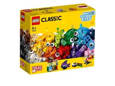 LEGO Klasické Kúpiť emotikony 11003