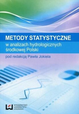 Metody statystyczne w analizach hydrologicznych śr