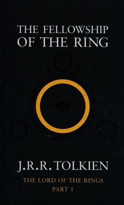 The Lord of the Rings Part 1 The fellowship of the