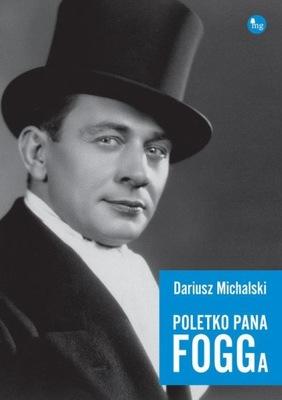 Poletko pana Fogga Michalski Dariusz