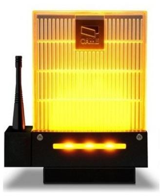 Lampa LED PRIŠIEL DADOO 24DC/230V nové