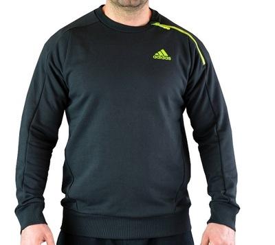 adidas jr core 15 bluza bawełna 720