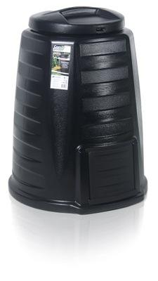 Компостер ECOCOMPO 340l Черный IKE0340