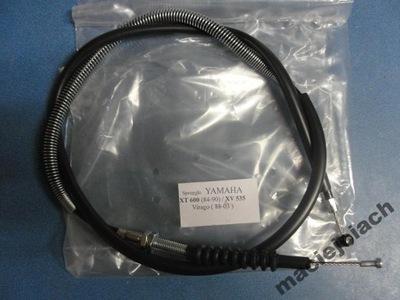 Linka sprzegła Yamaha XT 600 / XV 535 VIRAGO
