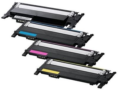 Toner K406 C406 M406 Y406 Samsung 365 3305 410 460