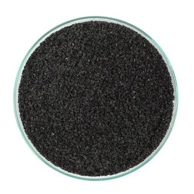 30 кг натуральный Черный Песок BAZALTOWY растения