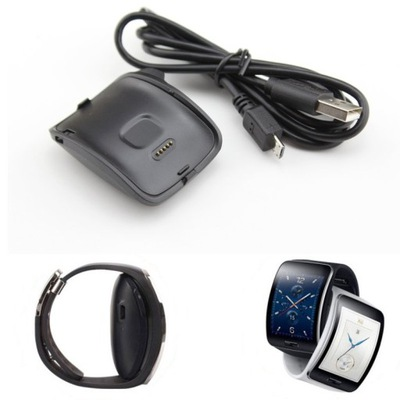 Archiwalne: Ładowarka Dock Kabel USB Samsung Gear S R750