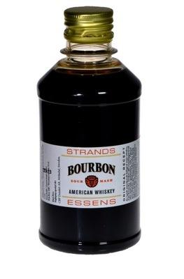 заправка STRANDS БУРБОН Виски виски 250 мл