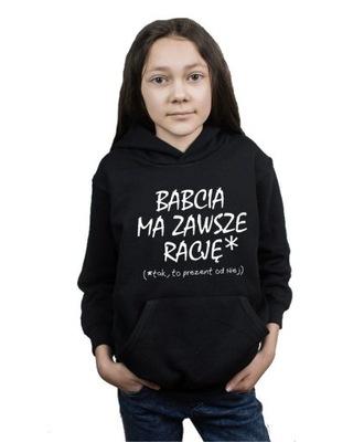 ADIDAS bluza KANGUREK dziewczęca (nowa) 152158