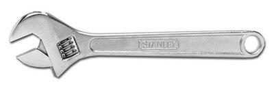 STANLEY Nastaviteľný kľúč 150 / 19mm 87-366