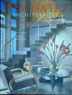 Wewnątrz architektury - Susan Zevon