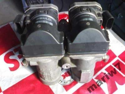 Системы рециркуляции ОГ Mercedes W211, W221, W163, W164 400 420CDI 7396D