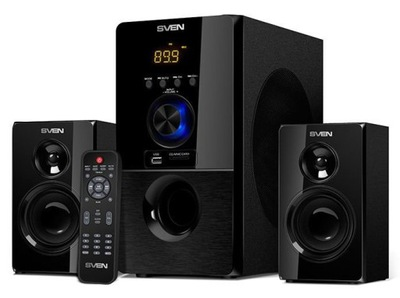 SVEN MS-2050 USB,SD,FM,BLUETOOTH +PROMO
