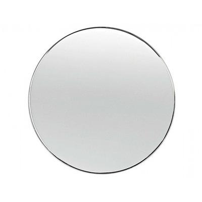 KRUHU Zrkadlo na kúpeľňa-kolo - 30x30 ZRKADLO FI30