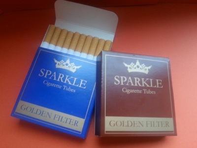 Посылки на сигареты, катушки-НОВИНКА 1000 штук