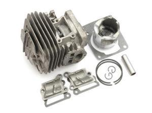Cylinder tłok kompletny PARTNER P340S P350S P360S