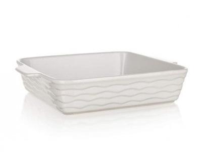 Sklanené pokáče - NACZYNIE DO ZAPIEKANIA forma ceramiczna BANQUET 12