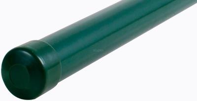 Столбик с покрытием h 2 ,Ноль /42 зеленый słupex продукт