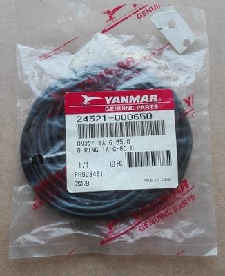 YANMAR O-RING G-65 24321-000650
