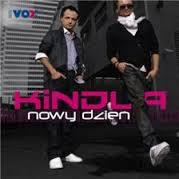 KINDLA - NOWY DZIEŃ
