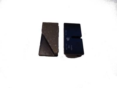 Тормозные колодки JCB - 15 /920160