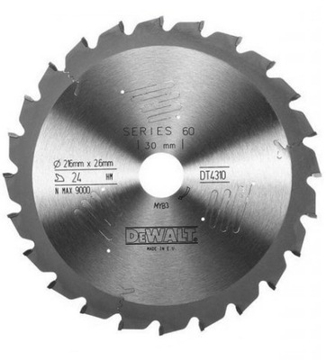 DeWALT DT4310 Štít 216 Naklonený Videl DW777 24Z