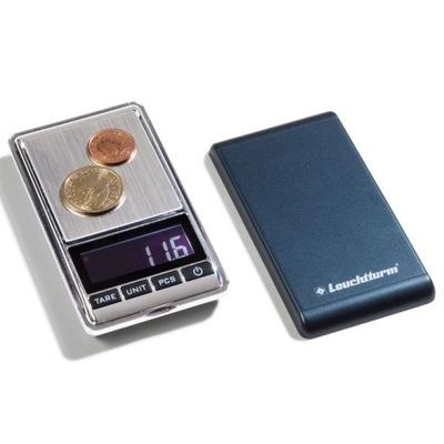 Leuchtturm -Вес цифровая ВЕСЫ 500 - Ноль ,1 для 500 г