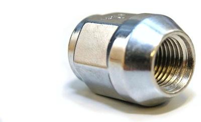 PUERCA M12X1.5 ALUMINIO CROMO PELNA H-19 -FORD,MAZDA