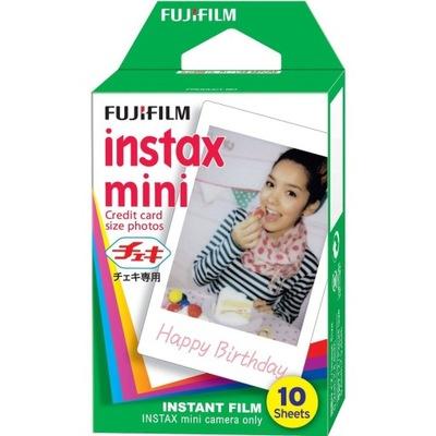 Film, wkład FUJIFILM Instax Mini 10