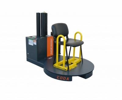 Упаковочная машина EDDA Автоматическая BASICWRAP обертывания