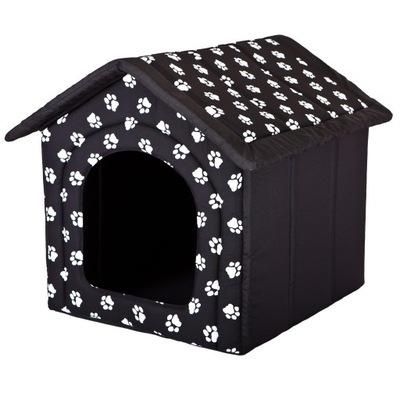 Buda dla Psa, Mały domek Hobbydog - R1: 38x38x32