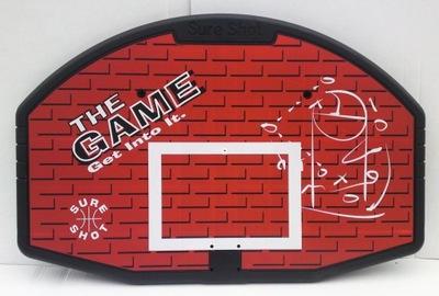 Zestaw do koszykówki model 506