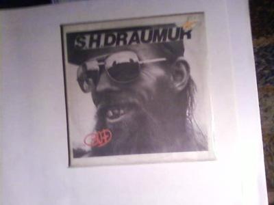 S.H. Draumur - God - LP