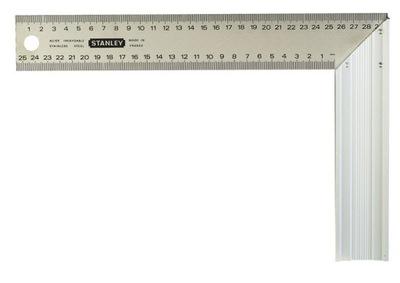 Uhlomer -  STANLEY STEEL ANGLE S VEĽKOSŤOU 45-685 250