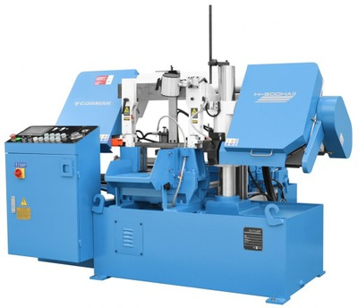STROJ-cut VIDEL stroj KAPELA rezanie 400 mm HIT