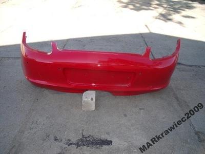 Zderzak tył tylny Porsche Boxter 987
