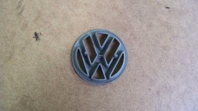 vw passat b3 значек эмблема логотип, фото 2
