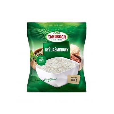 Targroch Рис jaśminowy 1 кг