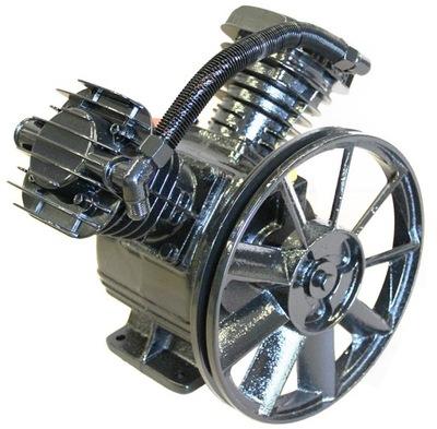 Kompresor, príslušenstvo - Kompresorové čerpadlo 2 piesty 65 mm KOMPRESOR 2065